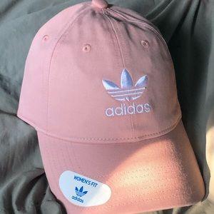 BRAND NEW adidas originals trefoil hat